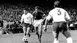 Italia Germania 4 - 3