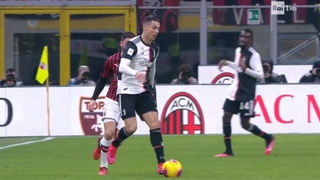 Coppa Italia su Rai 1 - semifinali, orari, telecronaca, canali