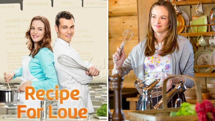La cucina del cuore Canale 5