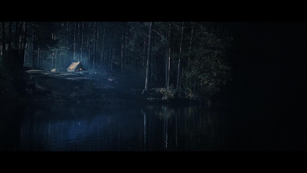 Lake Bodom film finale