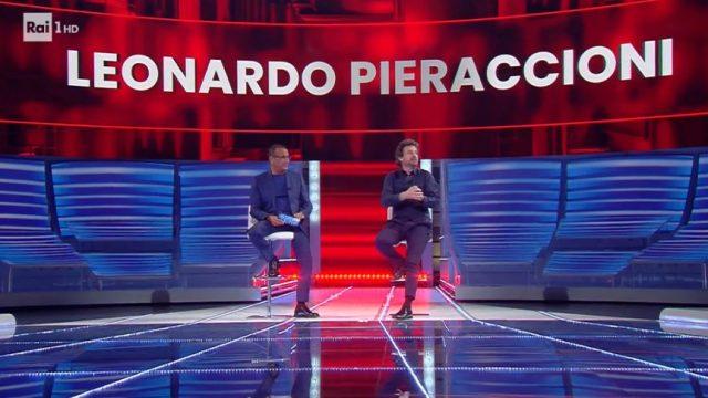 Top Dieci diretta 19 giugno - Leonardo Pieraccioni e Carlo Conti
