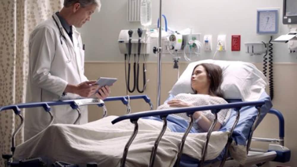 L'infermiera assassina film attori