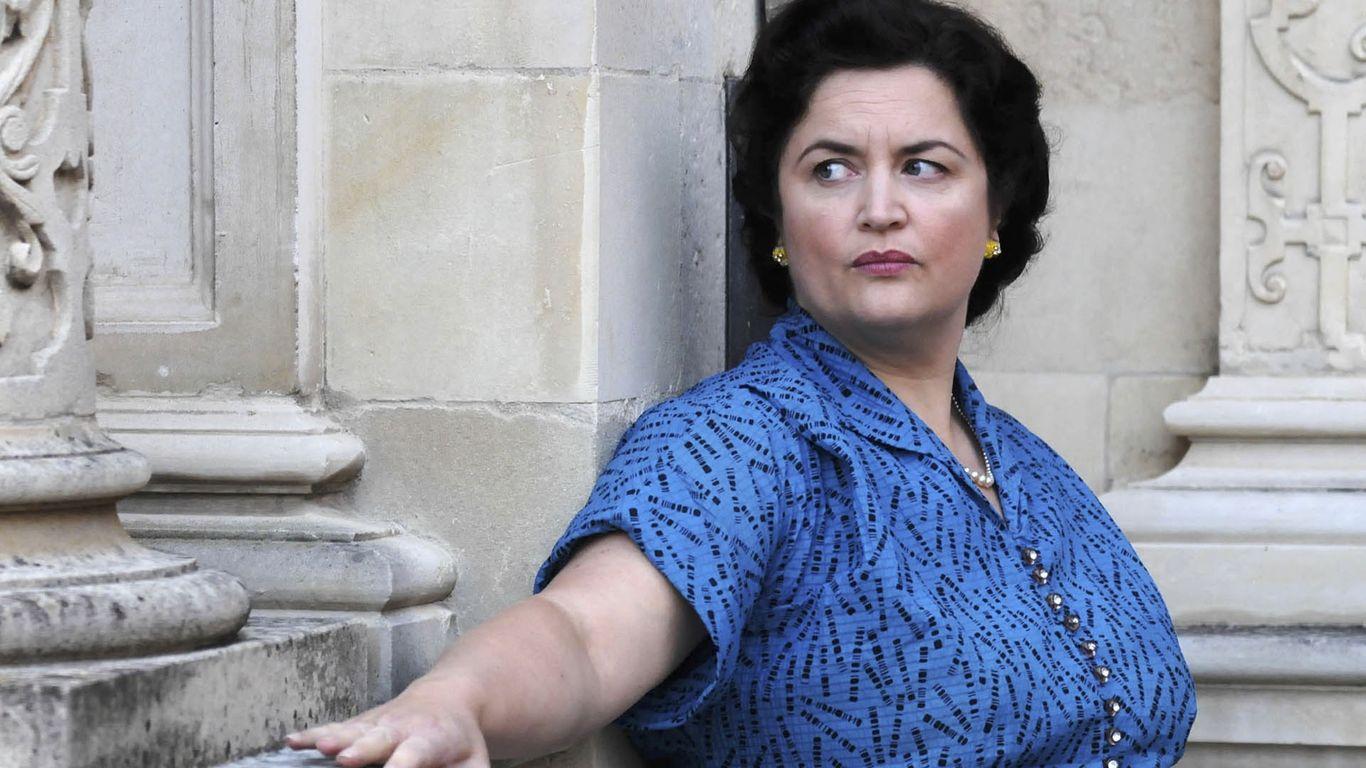 Miss Marple Il segreto di Chimney attori