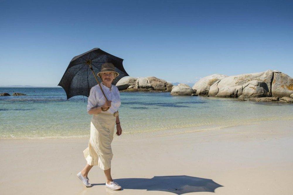Miss Marple nei Caraibi dove è girato