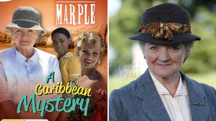 Miss Marple nei Caraibi film Tv2000