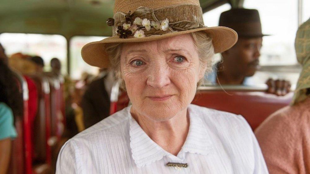 Miss Marple nei Caraibi finale