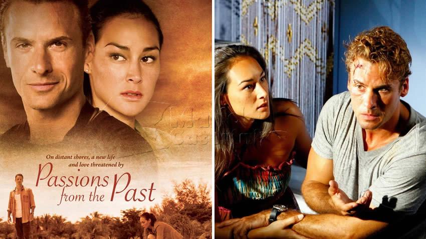 Passioni dal passato film Tv8