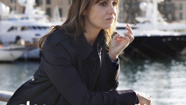 Petra serie tv Paola Cortellesi