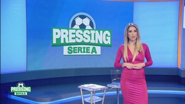 Pressing Serie A Italia 1