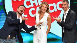 Quelli che il calcio puntata finale Luca-Paolo - Mia Ceran
