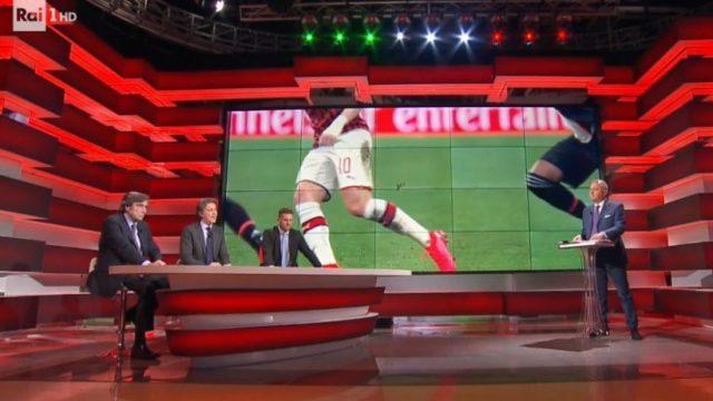 Semifinale Coppa Italia Juventus - Milan, Canale 5 blocca Ciao Darwin