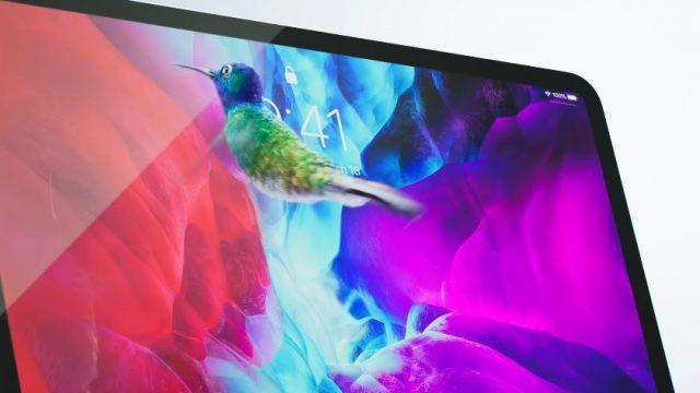 Video e canzone della nuova pubblicità Apple dedicata all'iPad e alla Magic Keyboard