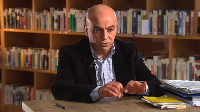 Storie maledette 7 giugno diretta - Francesco Rocca