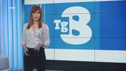 Tg8 diretta 29 giugno - La prima edizione del telegiornale di Tv8