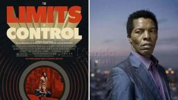 The Limits of Control Rai 5