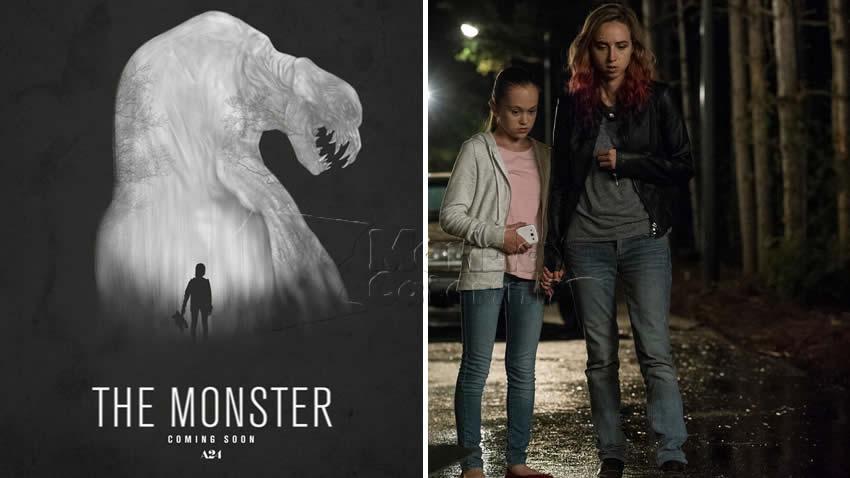 The Monster film Rai 4