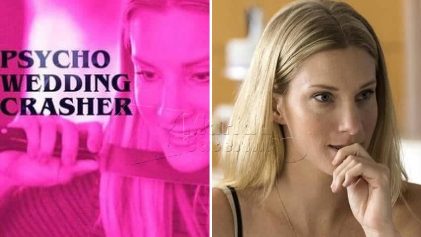 The Wedding Stalker film Tv8