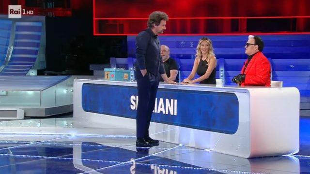 Top Dieci diretta 19 giugno - Ospite Leonardo Pieraccioni