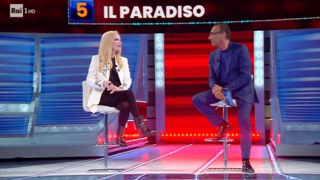Top Dieci diretta 19 giugno - Ospite Patty Pravo
