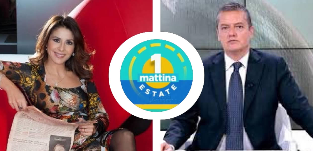 Uno Mattina Estate 2020