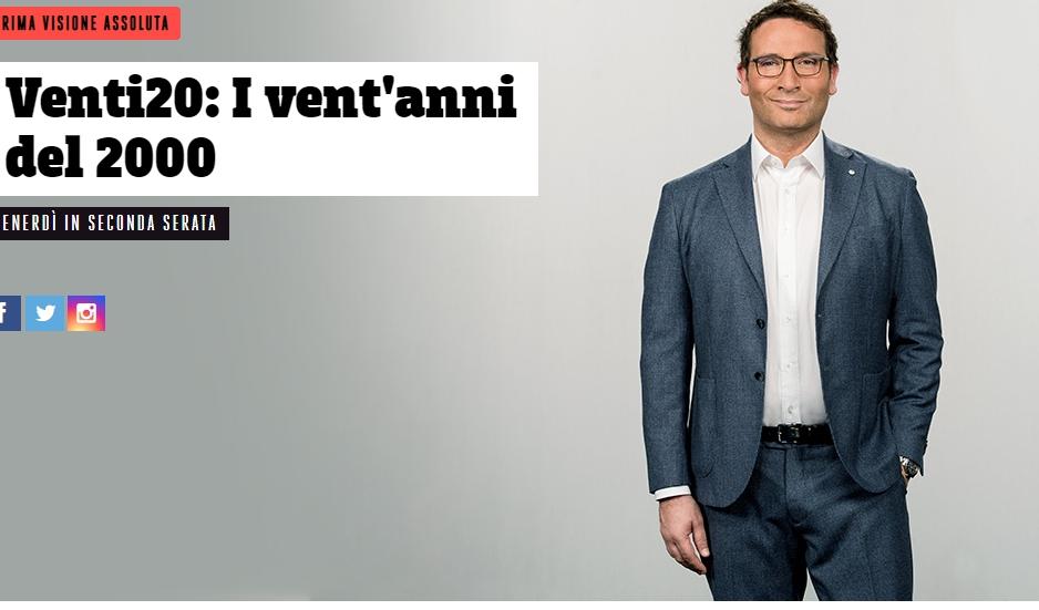 Venti20 Tv8