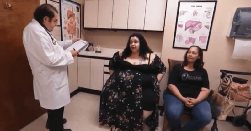 Vite al Limite Ashley Bernard peso