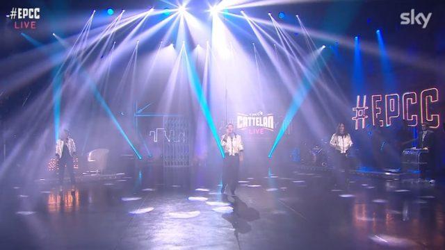 EPCC live 9 giugno
