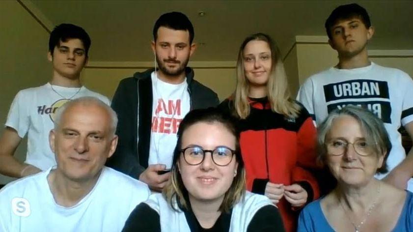 rEsistiamo famiglia Pacioselli