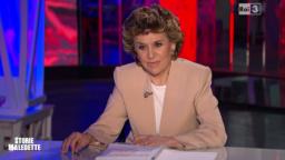 Storie maledette 14 giugno Franca Leosini