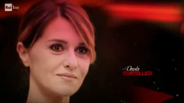 A Beautiful minds Paola Cortellesi