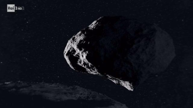 Superquark 2020 a Colleferro per la missione HERA contro l'asteoride