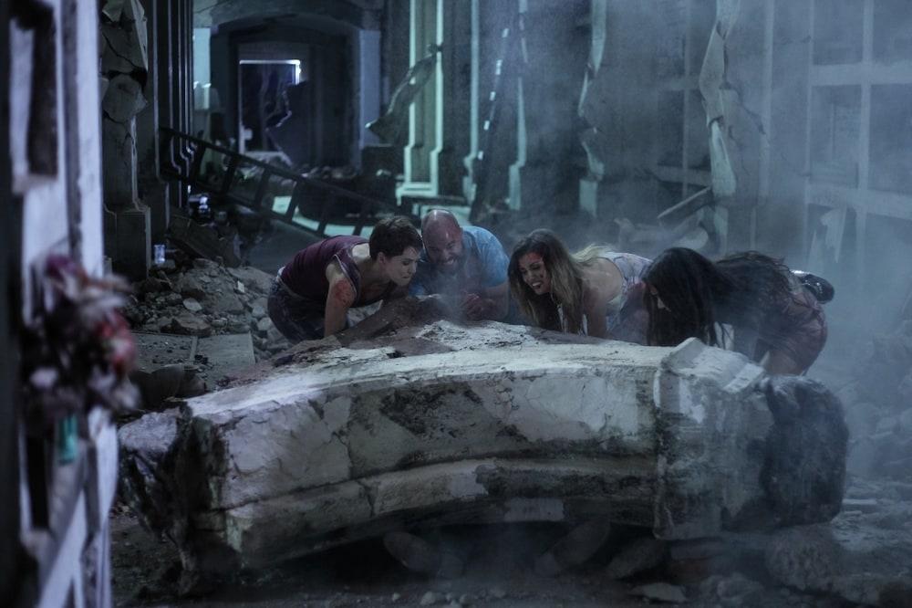 Aftershock film finale