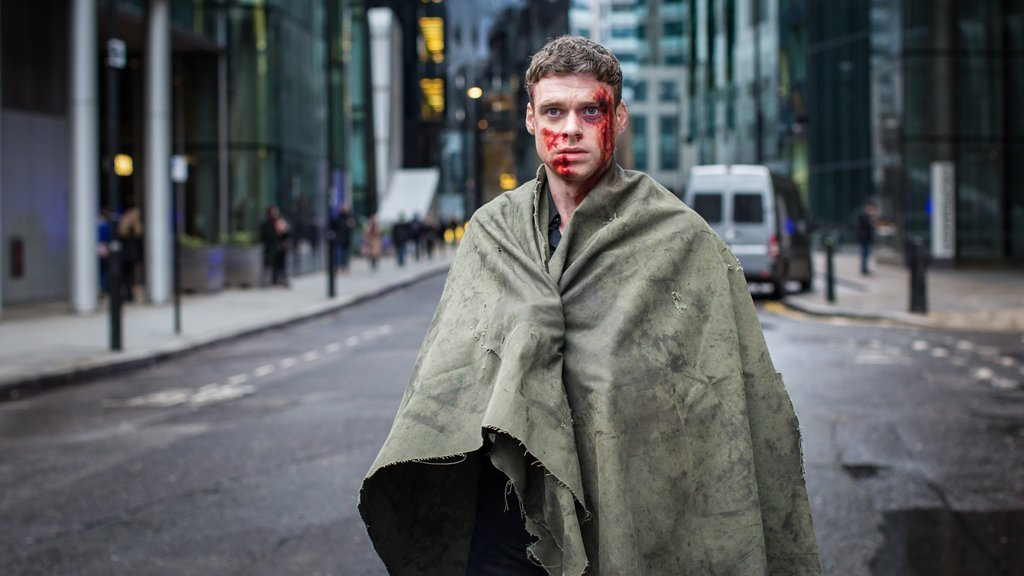 Bodyguard serie tv finale