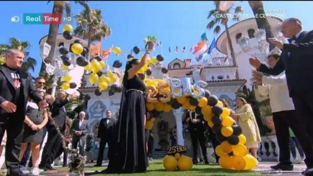 Torna Il Castello delle cerimonie, nuovi programmi Beauty Bus, Ti spazzo in due, L'atelier delle meraviglie