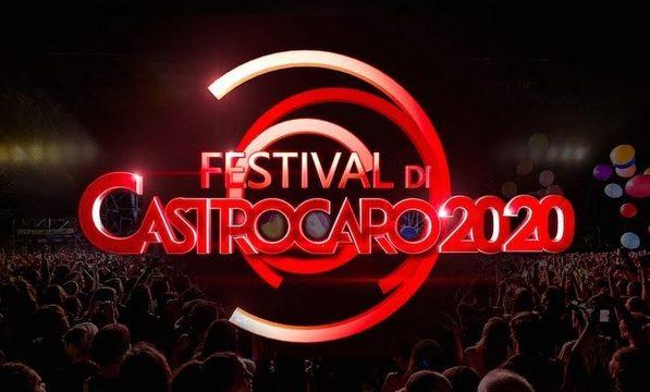 Castrocaro Terme 2020 conduce Stefano De Martino