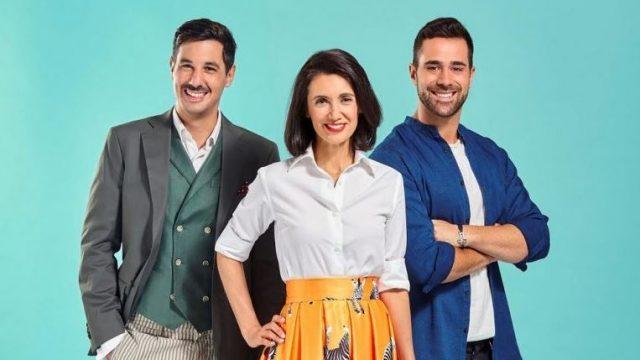 Palinsesto Real Time autunno 2020 programmi cucina, Cortesie per gli ospiti e novità Bake Off