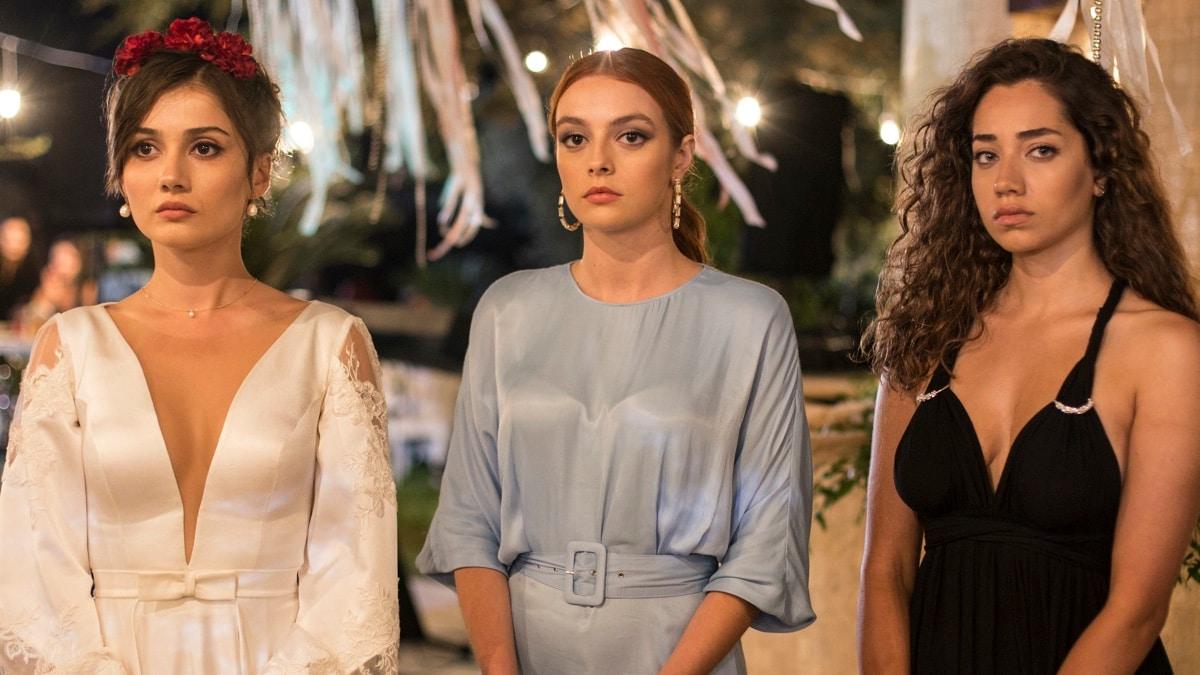 Come sorelle 15 luglio secondo episodio