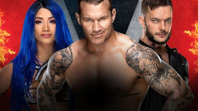 DMax programmazione WWE