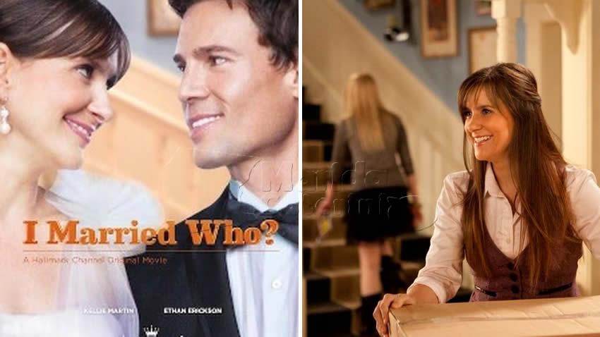 Ho sposato una star film Tv8