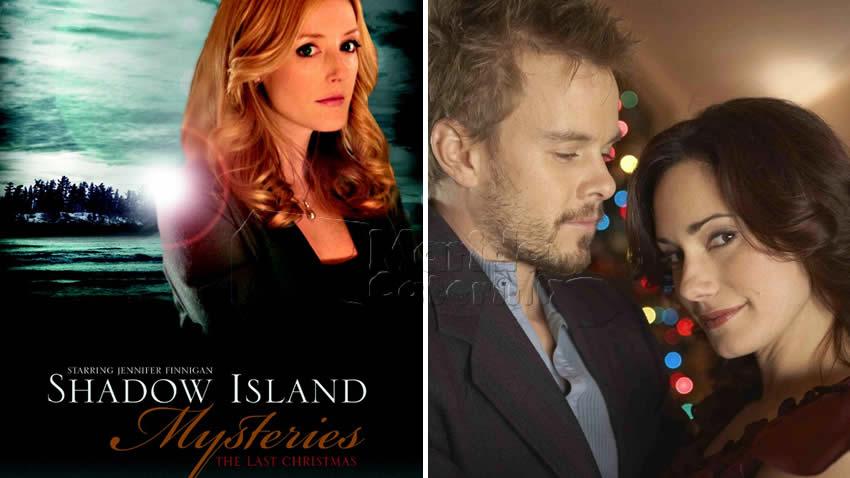 I misteri di Shadow Island L'ultimo Natale Paramount Network