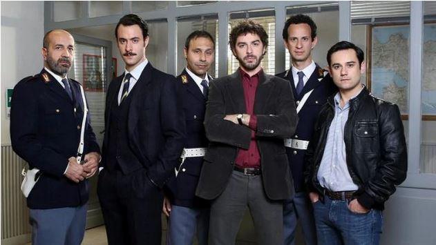 Cast, attori e personaggi