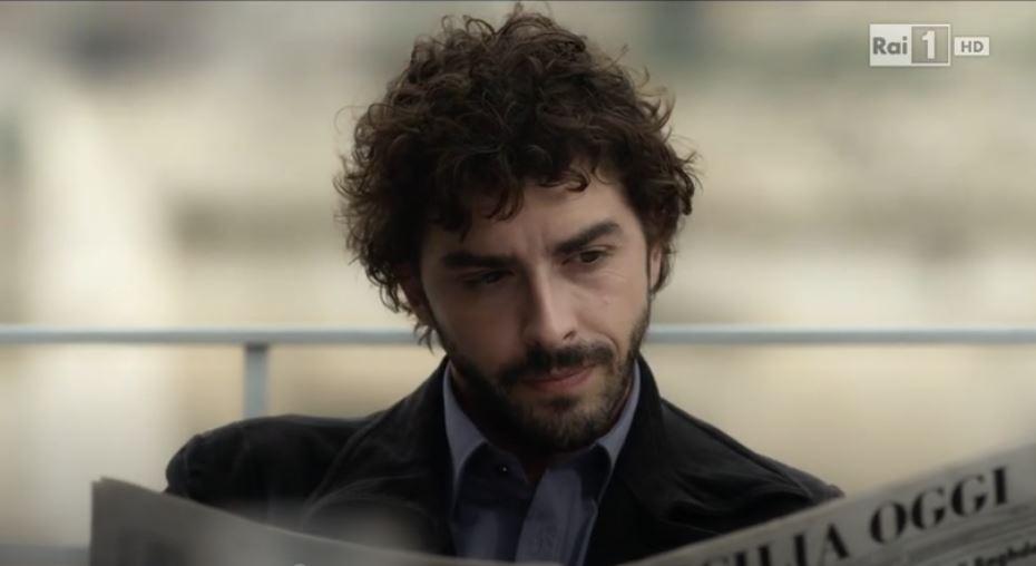 Il giovane Montalbano 2, episodio L'uomo che andava appresso ai funerali