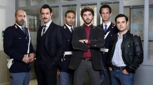 Cast, personaggi, attori