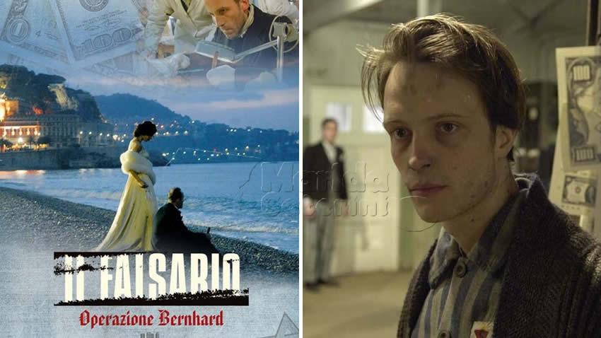 Il falsario Operazione Bernhard Rai Movie