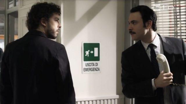 Il giovane Montalbano 2 - Il Commissario e Mimì Augello