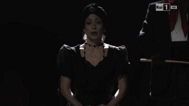 Il giovane Montalbano 2 - La sensitiva Eva Richter