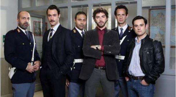 Il giovane Montalbano 2 cast attori