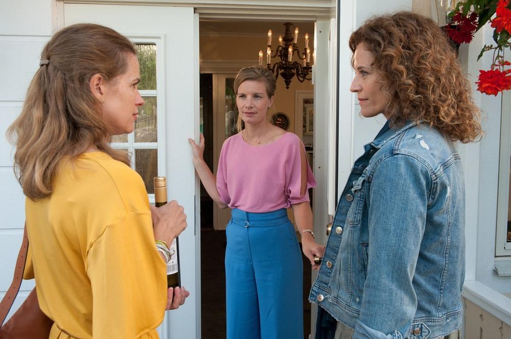 Inga Lindstrom Il ritorno di Ellen film attori