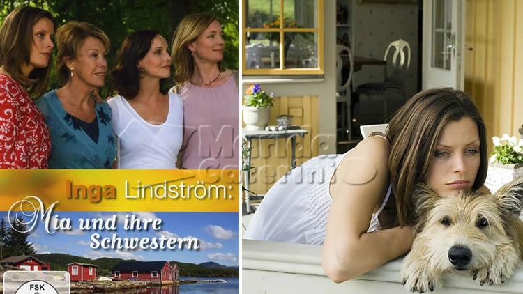 Inga Lindstrom Mia e le sue sorelle La5