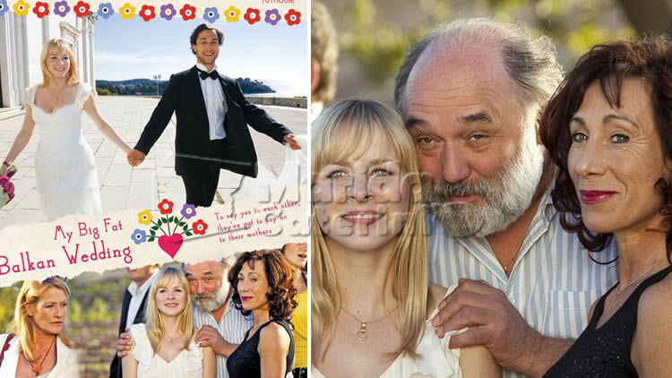 La madre della sposa film Tv8